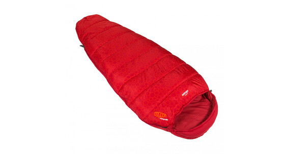 Vango Cocoon 250 Print Sleeping Bag circles
